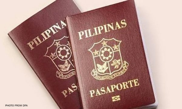 DFA Now Requires Advanced Payment of Passport Fees for Aseana Site