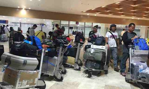 DOLE Orders Total Ban on OFW Deployment to Kuwait